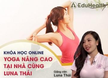 Khóa học online yoga nâng cao tại nhà cùng Luna Thái, học excel cơ bản, hoc excel co ban, excel kế toán, excel ke toan, làm chủ hóa đơn chứng từ, lam chu hoa don chung tu, lập báo cáo tài chính, lap bao cao tai chinh